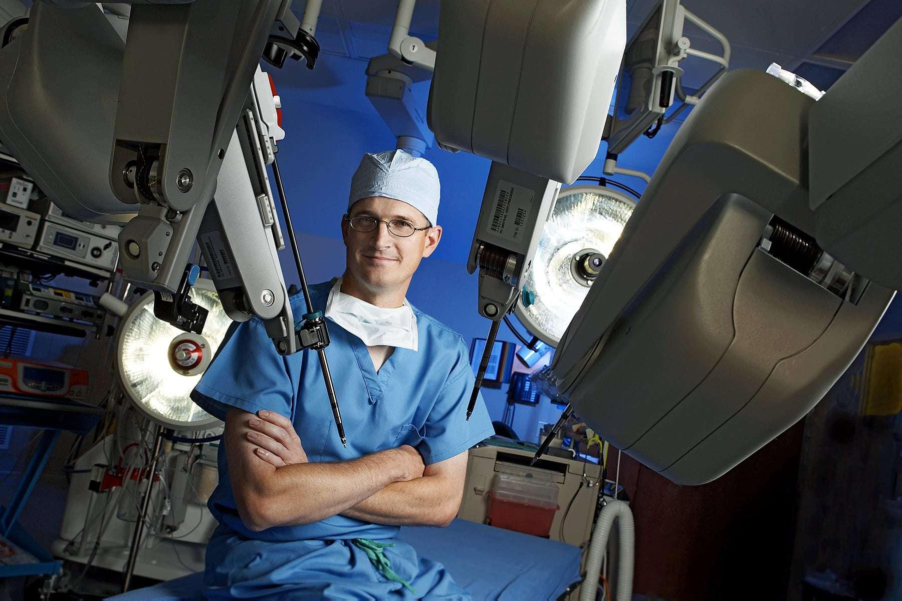 Die besten Technologien für Behandlungen im Ausland - Globale Medical Care