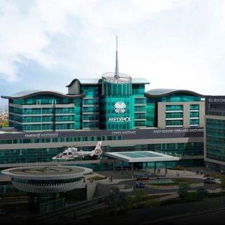 Medipol Mega Universitätsklinik