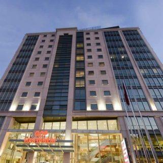 GOP Krankenhaus Istanbul