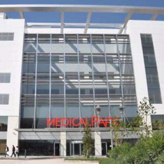 MedicalPark Istanbul