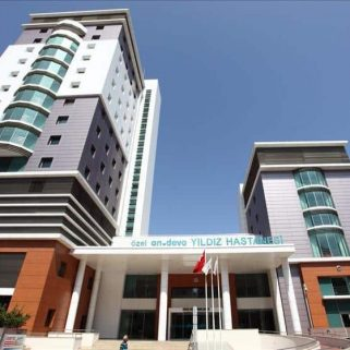 Medstar Antalya Hospital