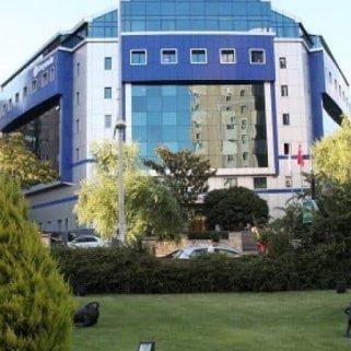 Zahnärztliches Krankenhaus Bayindir Besiktas