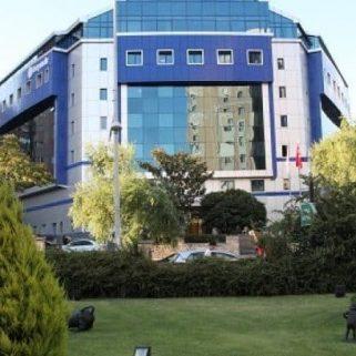 Bayindir Besiktas Dental Hospital