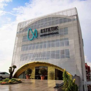 Estetik International Bursa