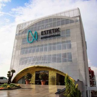 Estetik International Bursa