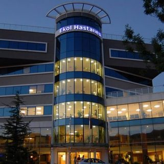 Ekol Hospital