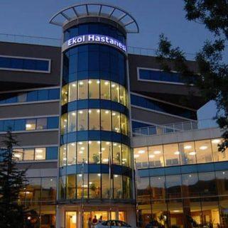 Ekol-Krankenhaus