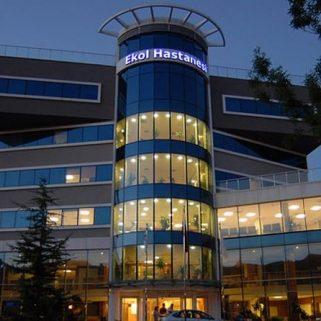 Ekol Hospital Izmir