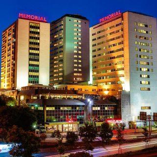 Memorial Sisli Krankenhaus