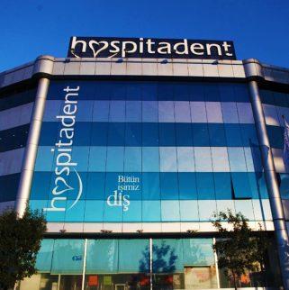 Hospitadent Dental Hospital