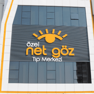 Net Goz Hospital Laser Eye Treatment