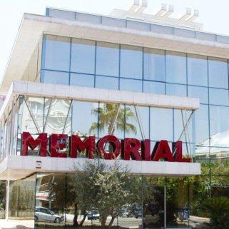 Memorial Antalya Krankenhaus