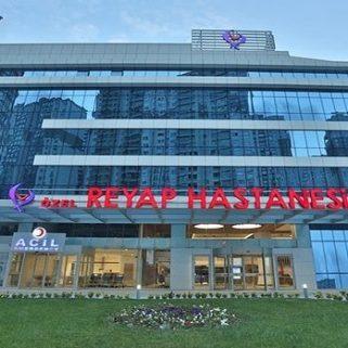 Reyap Hospital Istanbul