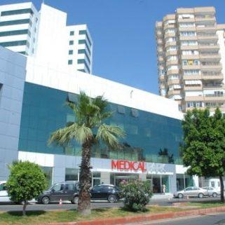MedicalPark Antalya Hospital
