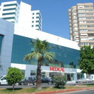MedicalPark Antalya Hopital