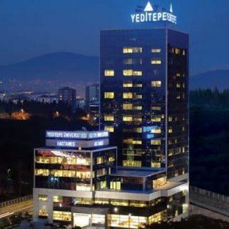 Yeditepe Universitätsklinik