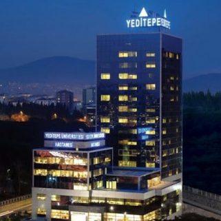 Yeditepe University Hospital