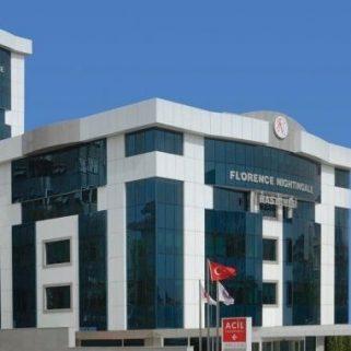 Istanbul Florence Nightingale Hospital