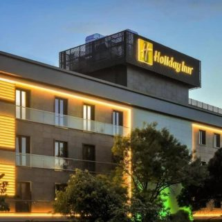 Holiday Inn Kadikoy Istanbul