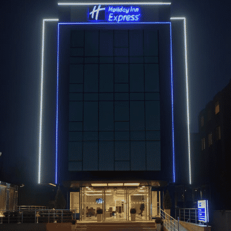 Holiday Inn Umraniye