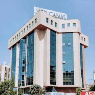 Medicana Umraniye Hospital
