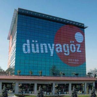 Dunya Goz Istanbul