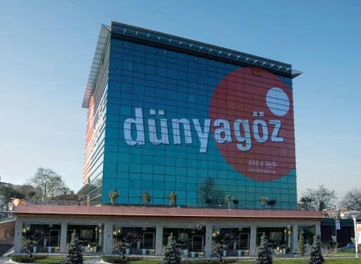 Dunya Goz Istanbul Laser Eye Treatment