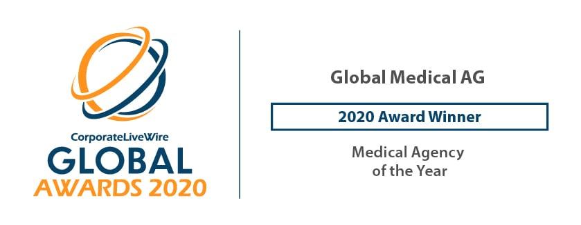 Global Medical Global Award